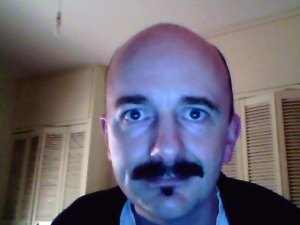 Joe has valiantly spent a month taking part in Movember.