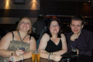 Amanda, Tina & Simon