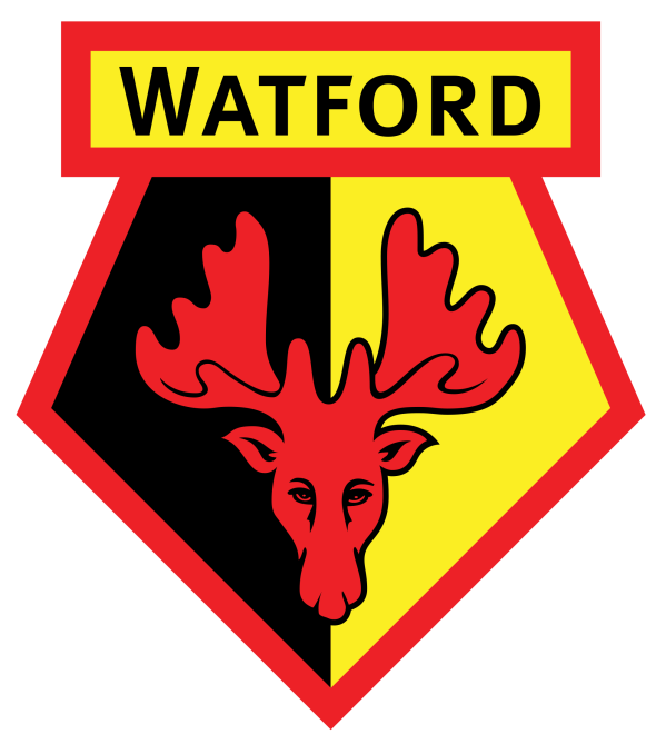 Lance's football team, Watford FC